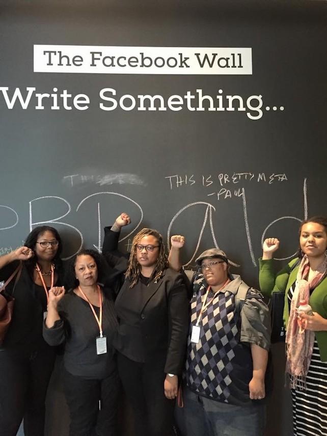 Activists Couldn't Get Facebook to Tackle Its Discrimination Problem