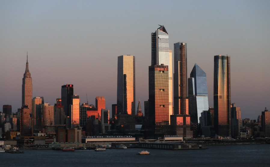 New York City Just Passed Historic Climate Legislation—Its