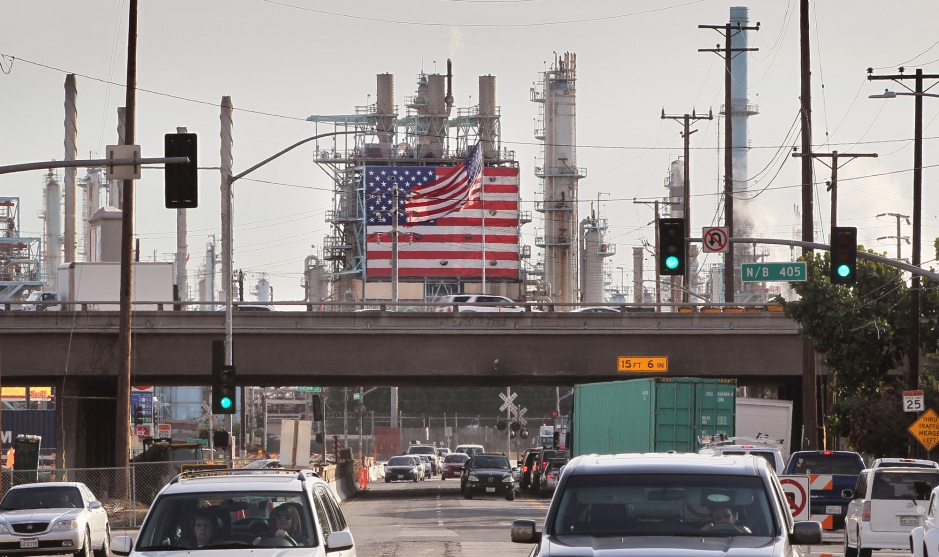 The Great Refinery Shutdown Marks the Beginning of Spring in