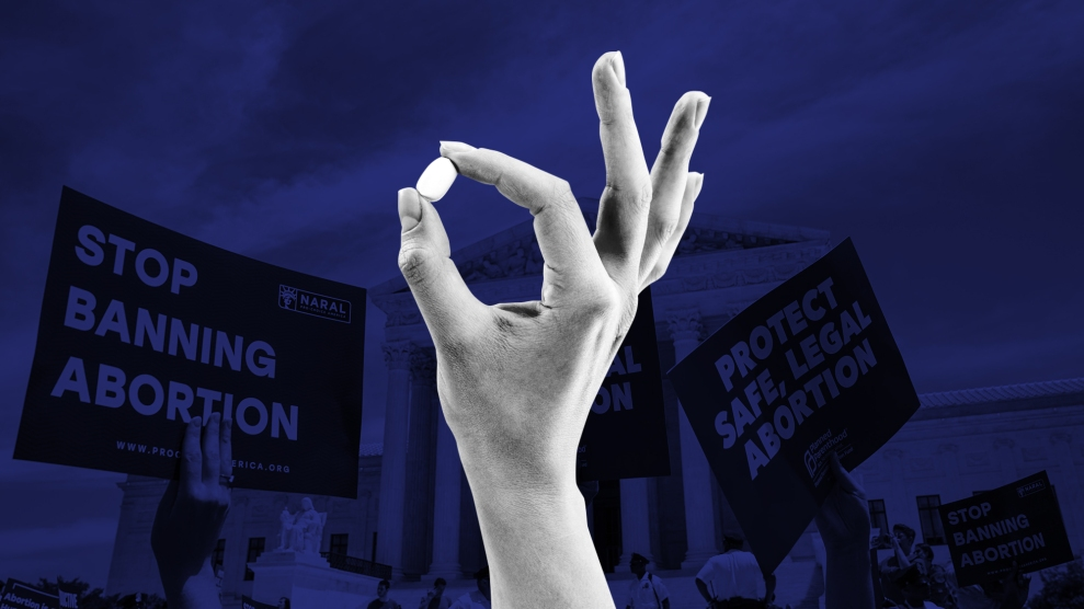 Activists Have a Plan to Increase Abortion Access: Let