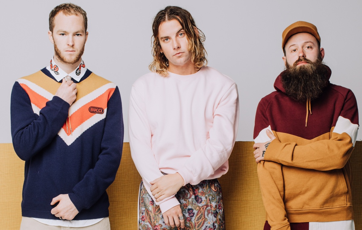 Judah & the Lion's New Album Is a Great Example of Why Alternative Music Is So Good Right Now