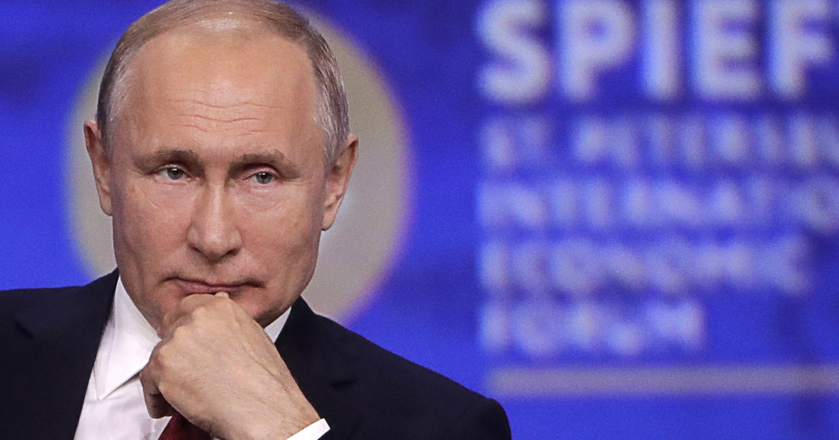 How Russia Can Spend Money to Influence the 2020 Election