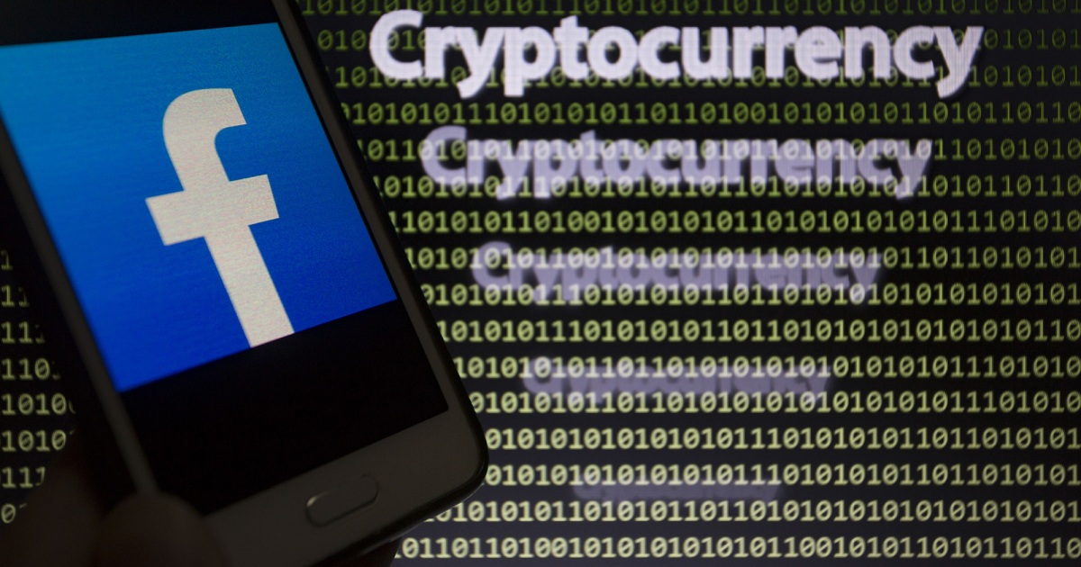 Where can i buy facebook cryptocurrency