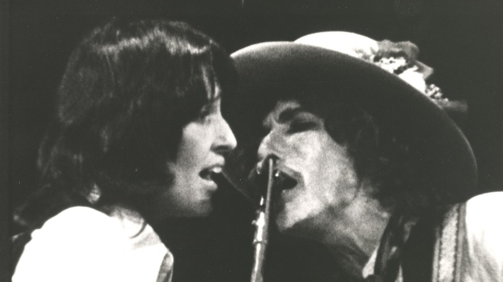 """In Martin Scorsese's """"Rolling Thunder Revue: A Bob Dylan"""