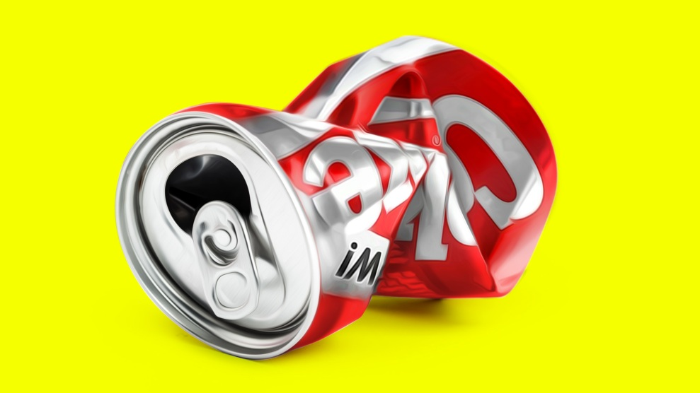 New Coke Didn't Fail  It Was Murdered  – Mother Jones