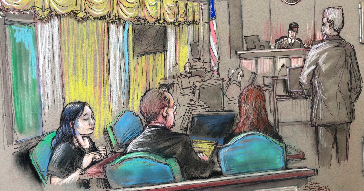 photo image New Ruling in Mar-a-Lago Intruder Case Raises Question of Chinese Espionage