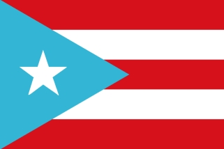 How a Change of Color for the Puerto Rican Flag Became a Symbol of Resistance