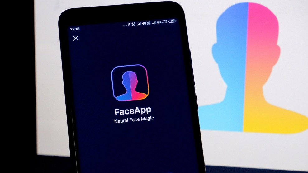 Don't Overreact to FaceApp  There Are Bigger Tech Risks Out