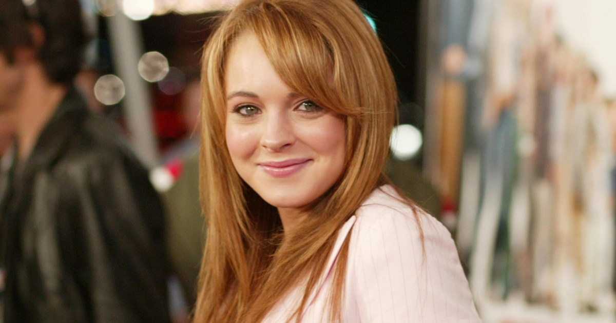 After Over A Decade, Lindsay Lohan Is Finally Dropping New Music – Mother  Jones
