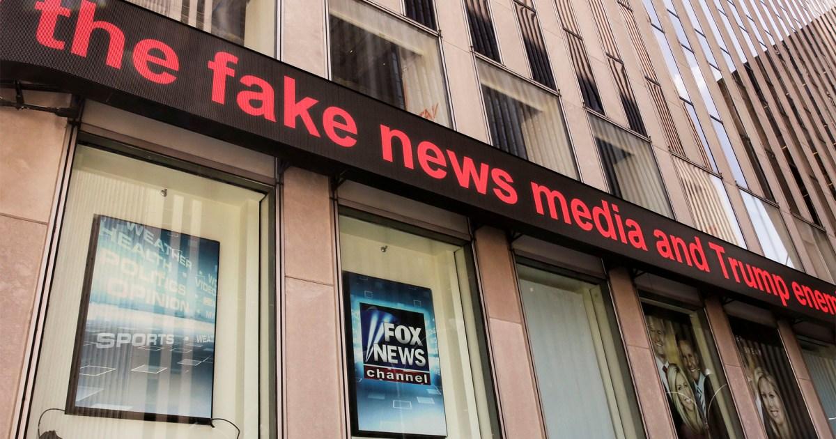 Seth Rich's Family Just Won a Legal Victory Against Fox News