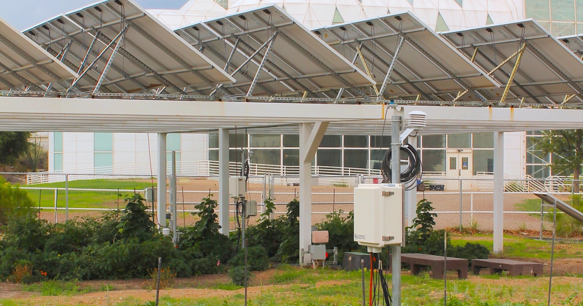 The Best Place for Harvesting Solar Energy Is Not Where I Expected It to Be