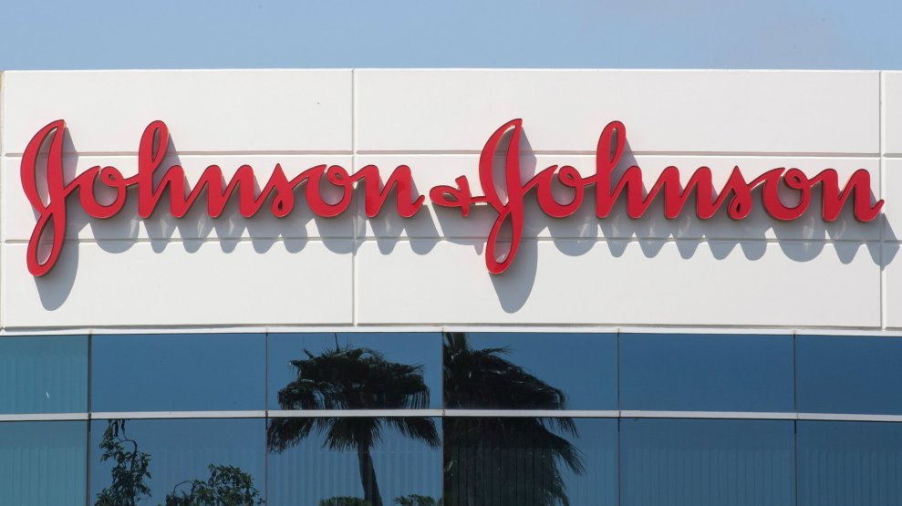 Newly Uncovered Emails Show Johnson & Johnson Knew Its