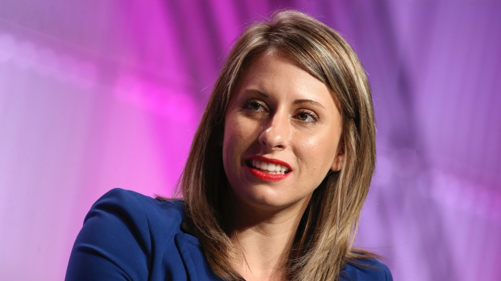 Revenge Porn Drove Katie Hill From Office. How Can She Fight ...