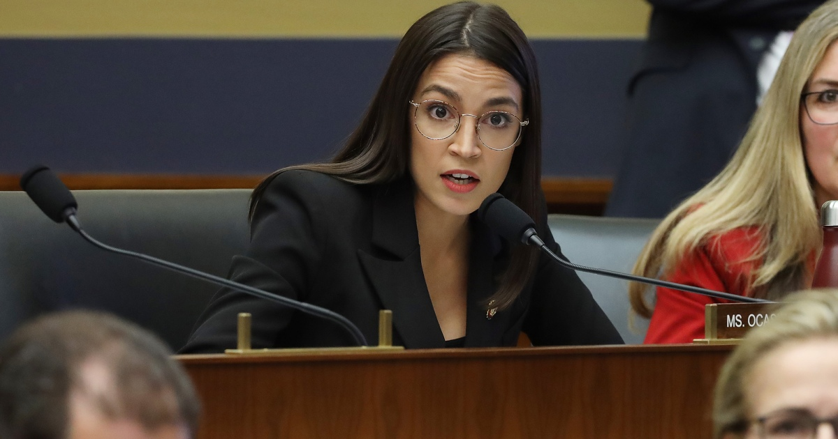 AOC Asked Mark Zuckerberg About Facebook's Fact-Checking Process. He Didn't Give Her the Whole Truth.