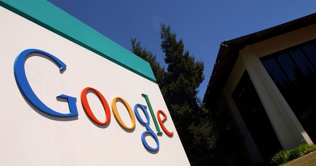 Google Has Made Some Generous Contributions to Climate Change Deniers