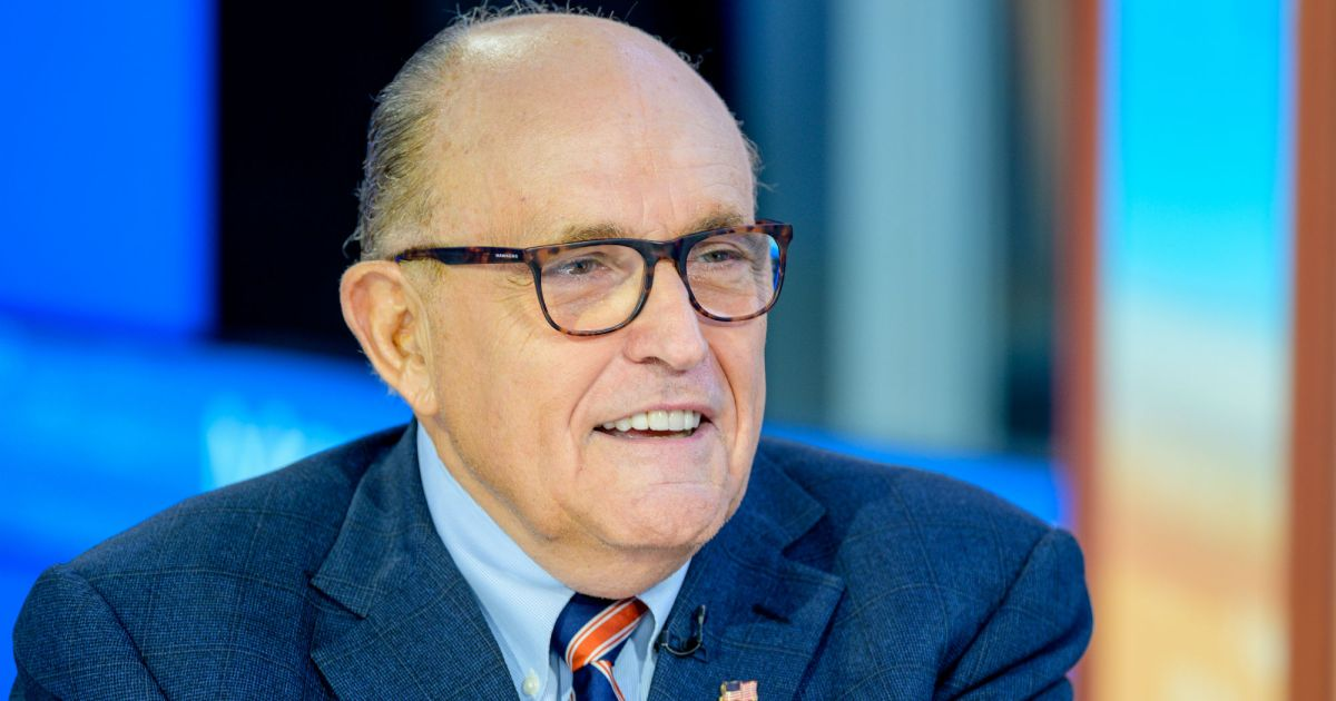 Rudy Giuliani Has a Record of Being Very Opposed to Anti-Corruption Efforts