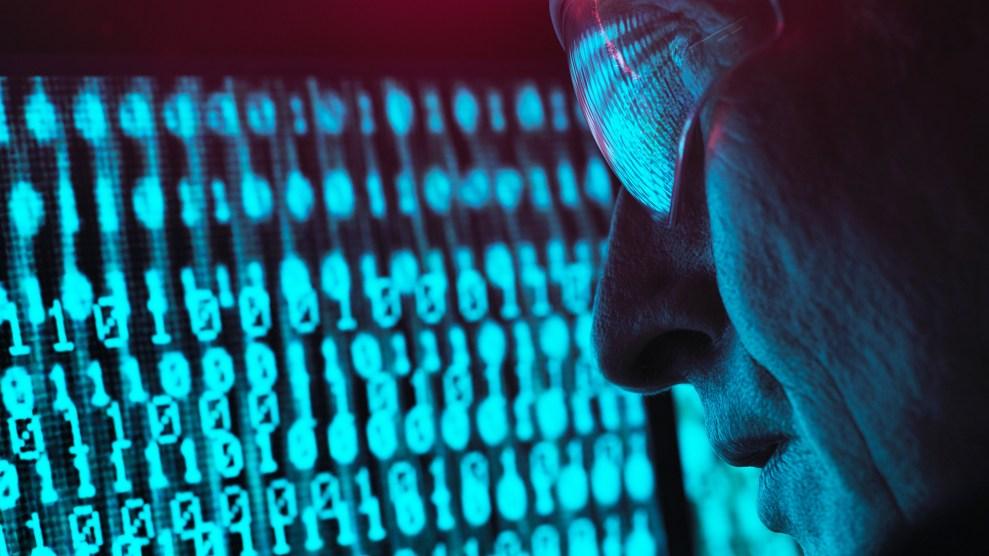 New Report Catalogues Unprecedented Government Monitoring