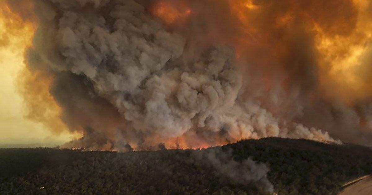 "Australia's Wildfire Catastrophe Isn't the ""New Normal"". It's Much Worse Than That."