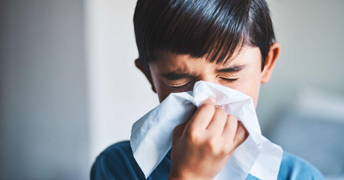 flu type a symptoms 2020