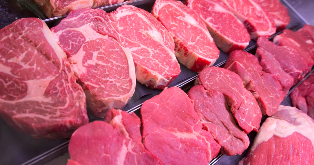 The Price of Beef Is About to Plummet—Thanks to Coronavirus
