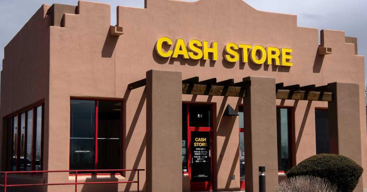 Payday Loan Chain Defies State Closures to Collect Pandemic Debt – Mother Jones