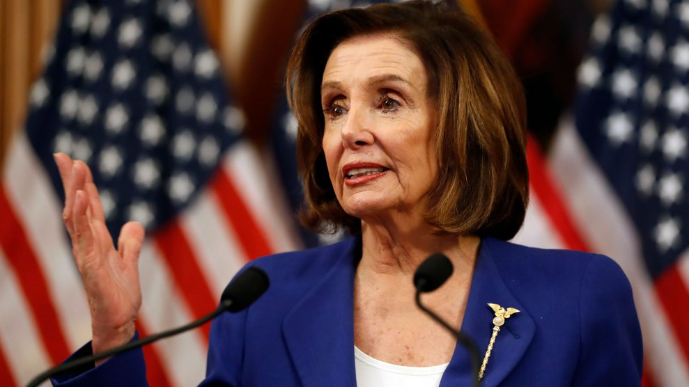 Nancy Pelosi Went on Fox News and Said Trump Deserves an F on ...