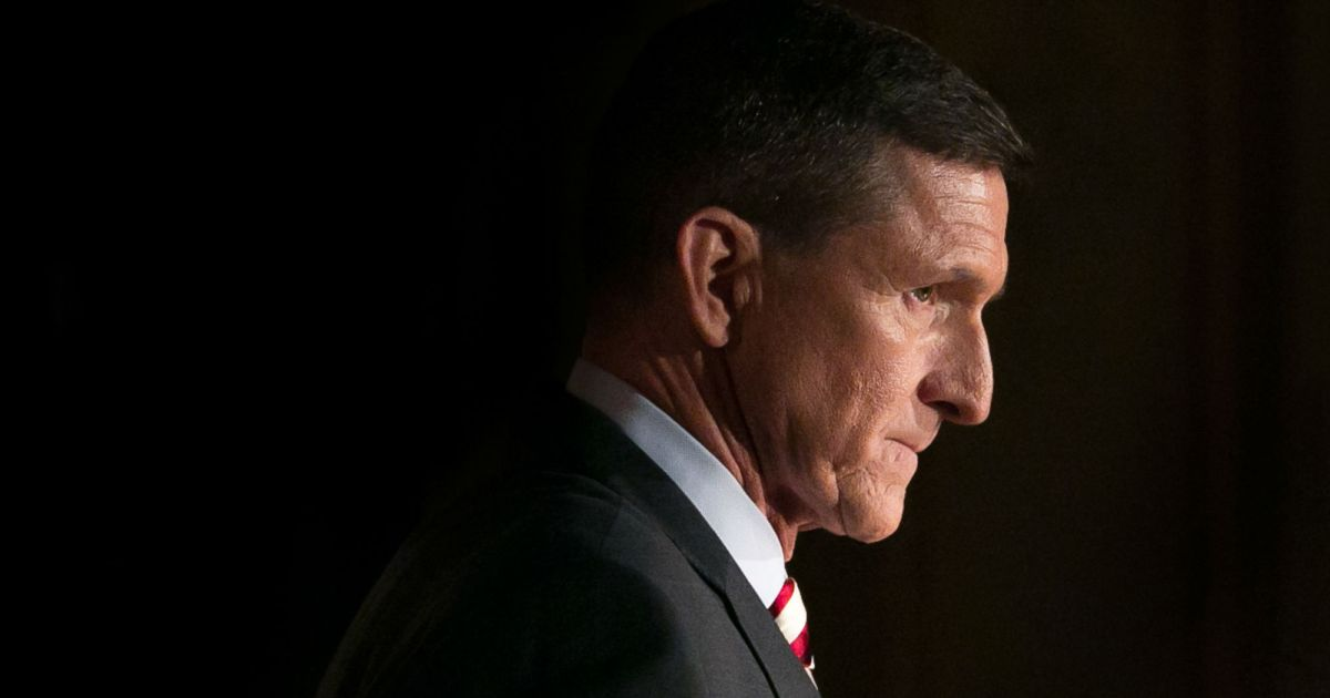 Image result for GENERAL FLYNN WITH FAMILY
