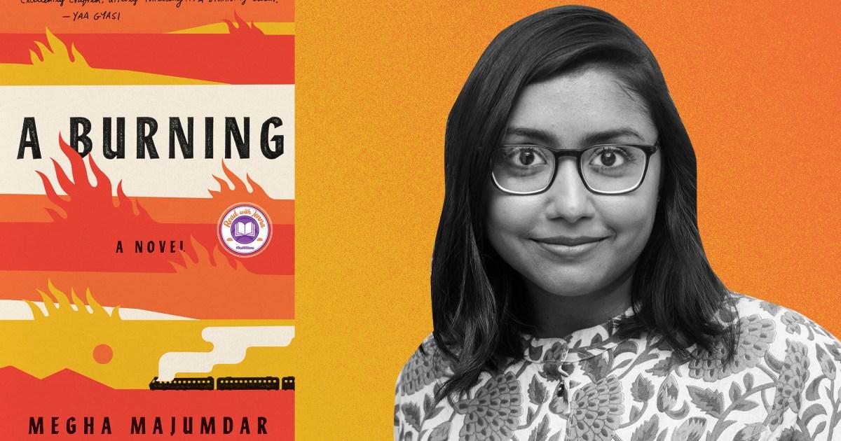 Megha Majumdar has written a thriller for the least summery summer ever.