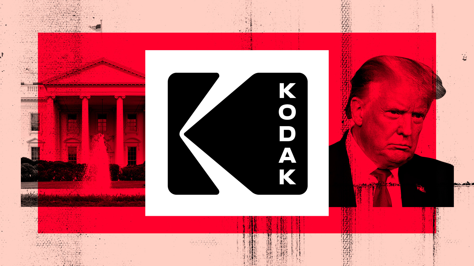 The White House–Kodak Controversy Has a New Angle: A Billionaire's Huge Stock Gift to a Synagogue