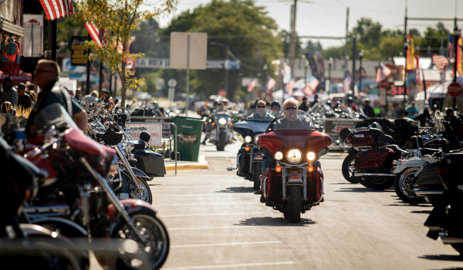 Sturgis Motorcycle Rally Is Now Linked to More Than 250,000 Coronavirus  Cases – Mother Jones