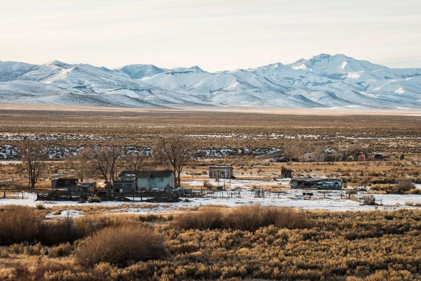 Nevada Lithium Mine Kicks Off a New Era of US Extraction 1