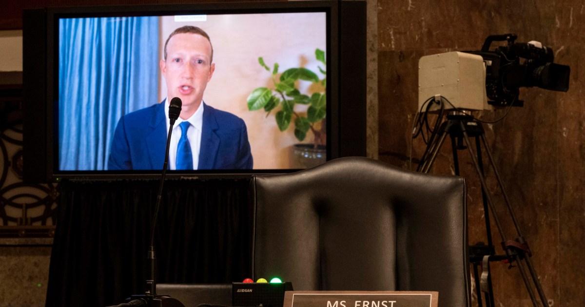 Report: Facebook still struggles to contain misinformation