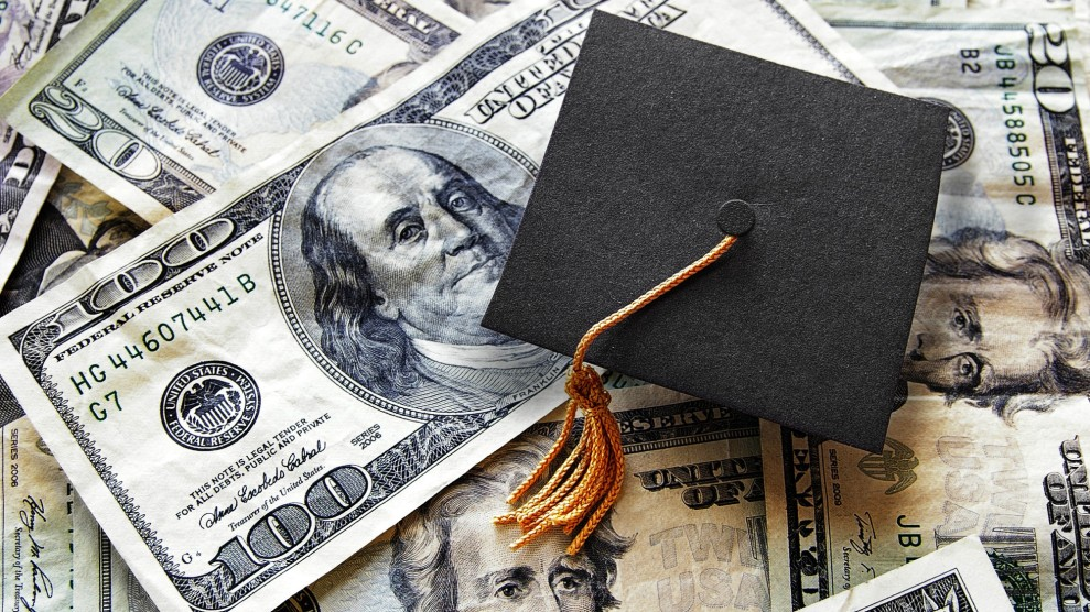 Is Canceling Student Debt Regressive? Actually It's the Opposite, a New Study Finds. 1