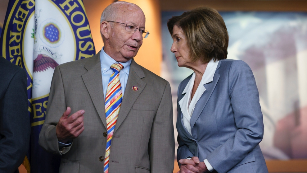 Porker of the Month:  Rep. Peter DeFazio