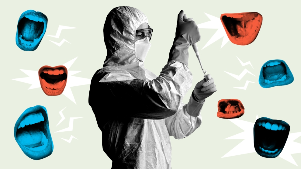 BOMBSHELL: VAX KILLS MORE THAN IT SAVES