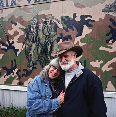 With dating ptsd veteran a 5 Things