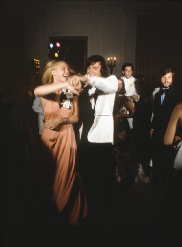 Hollywood goes hard 1976 - 2 part 6