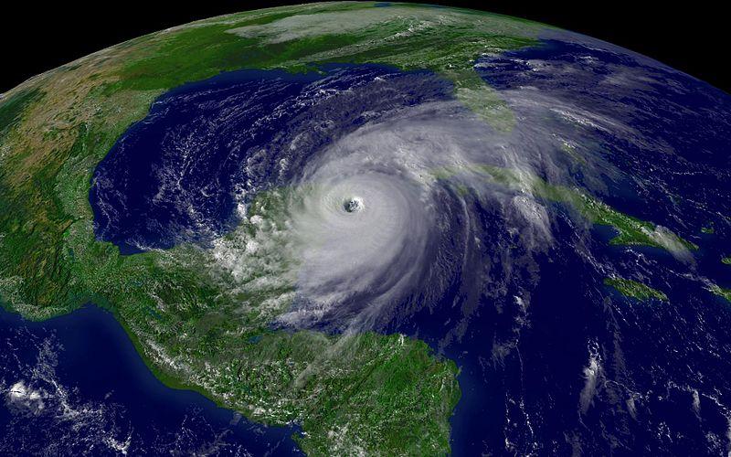 Hurricane wilma hurricanes
