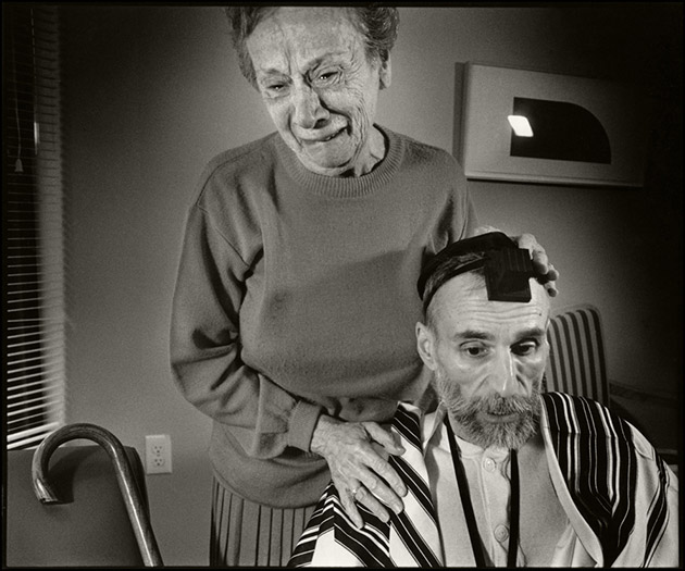 Photos Of The First AIDS Hospice Center Tell A Story Of