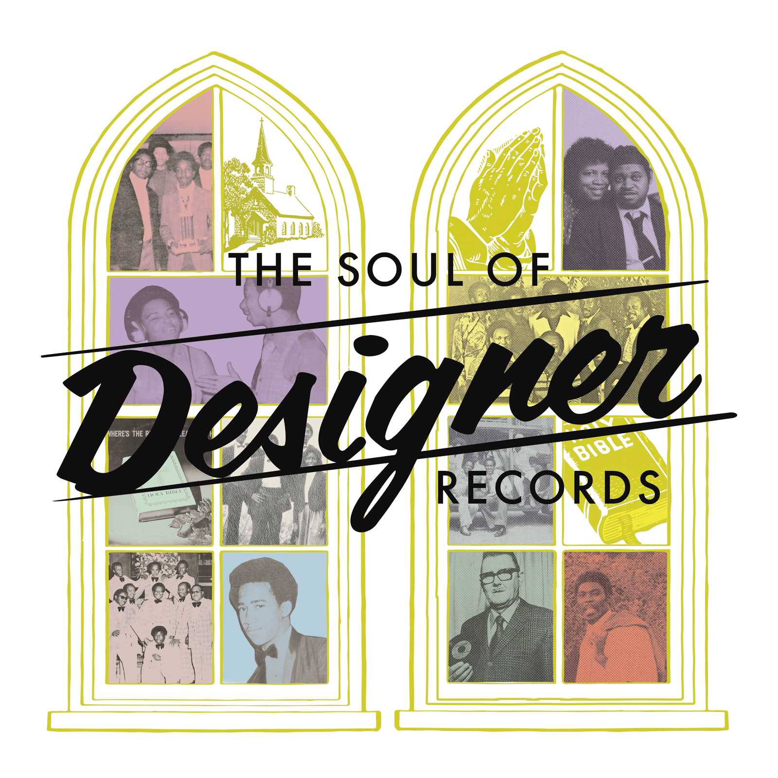 With 101 tracks on four discs, The Soul of Designer Records isn't for  casual listeners, but it will delight most anyone who partakes.