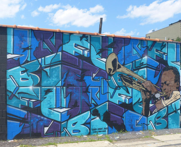 Amazing Check Out Yoav Litvin us ucOutdoor Gallery ud of New York City Street Art