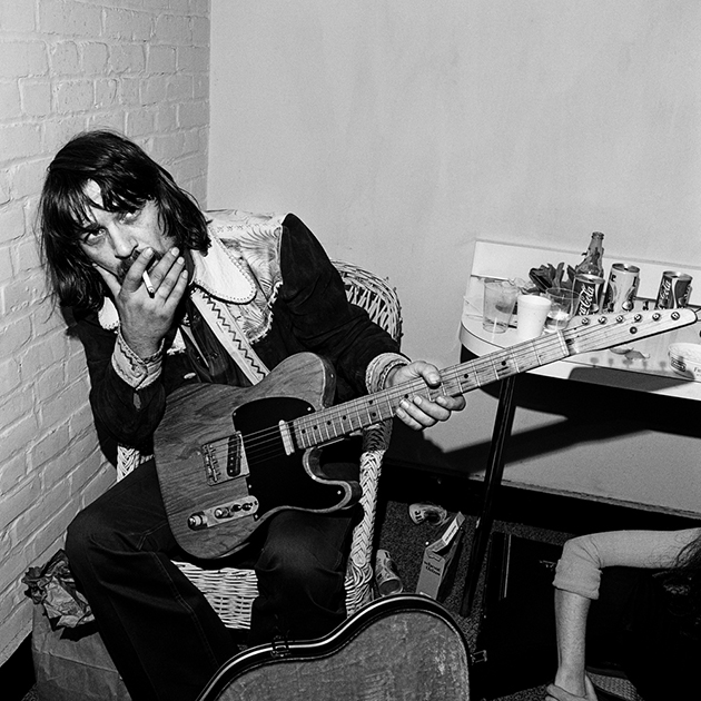 Waylon Jennings, Performance Center, Cambridge, Massachusetts, 1976