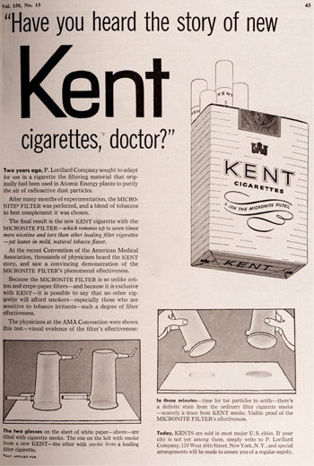 Cheapest Vogue cigarettes in England