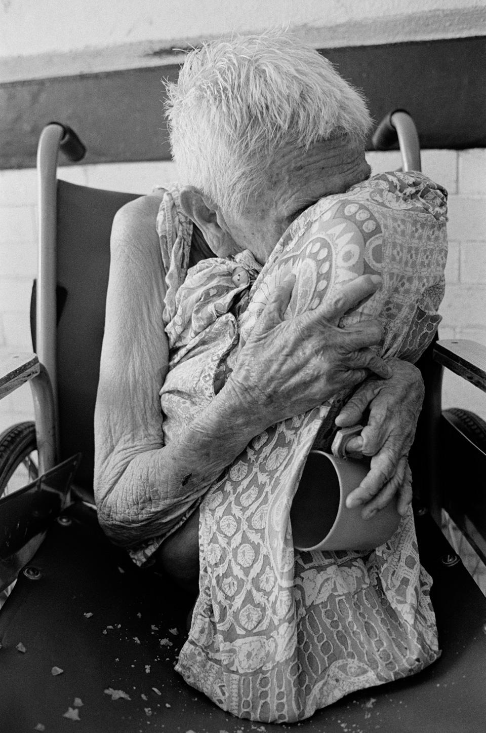 Mother jones photo essay