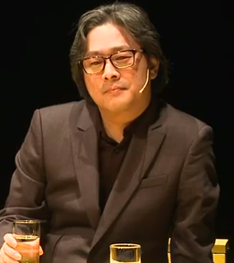 Park Chan-wook director