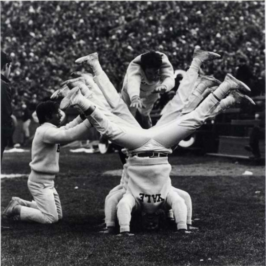 12 African American Cheerleading Images From The Past: A Not-So-Brief And Extremely Sordid History Of