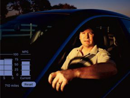 This Guy Can Get 59 MPG In A Plain Old Accord. Beat That, Punk. U2013 Mother  Jones