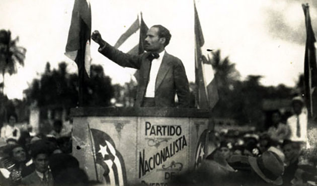 The lost history of Puerto Rico's independence movement