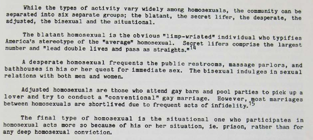 What causes homosexuality and bisexuality