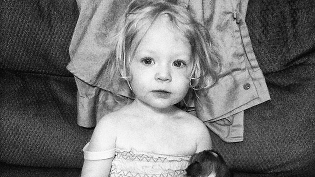 Black dress for 9 month old dead